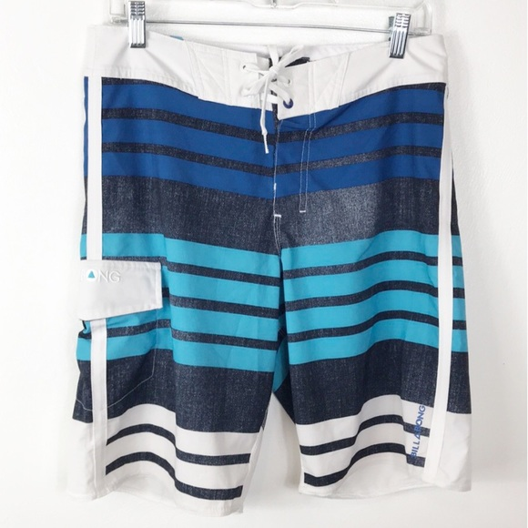 Billabong Recycler Zero Gravity Shorts 30